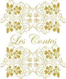 логотип Les Contes