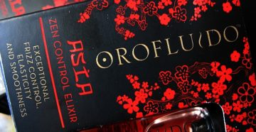 OROFLUIDO Asia Zen Control Elixir для непослушных волос отзыв