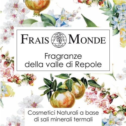 натуральная косметика из Италии Фрэ Монд