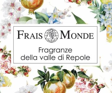 презентация бренда Frais Monde